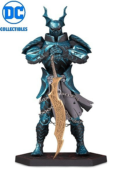 DC Collectibles Dark Knights Metal Batman The Merciless Statue